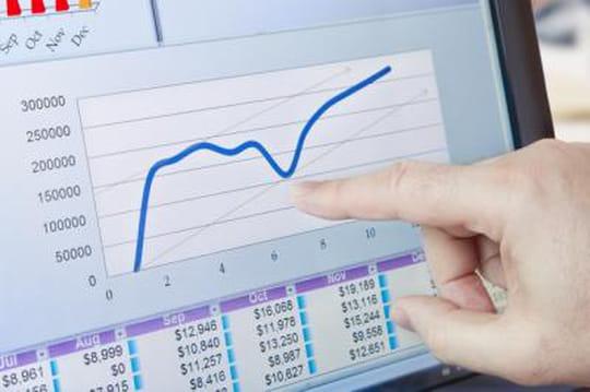 Informatique : les offres d'emploi encore en repli