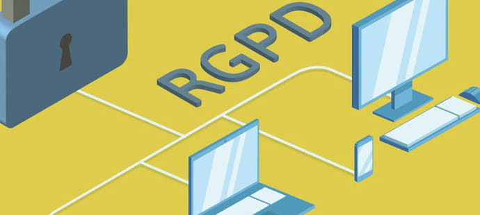 RGPD: + 27% de plaintes en France en 2019