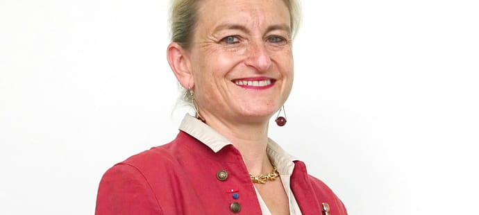 """Gabrielle Gauthey (Caisse des dépôts):""""Nous avons investi 50millions d'euros dans la smart city en deux ans"""""""