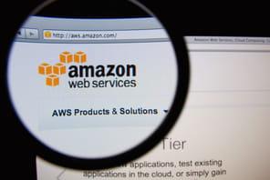 Le cloud français d'Amazon est-il moins cher que ses concurrents?