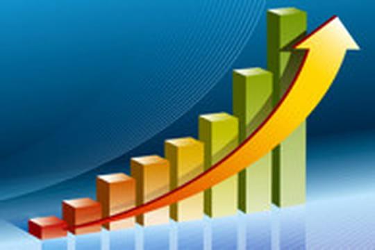 La croissance du marché du display s'accélère au premier semestre