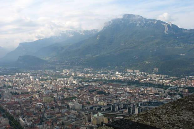 11ème. Grenoble : 94,8% des locaux éligibles au Très Haut Débit