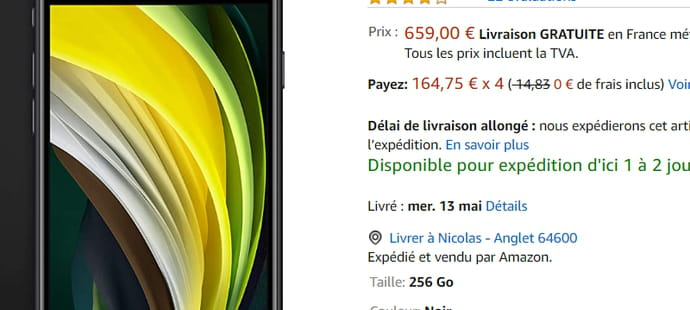 iPhone SE: à quel prix acheter le dernier smartphone d'Apple?