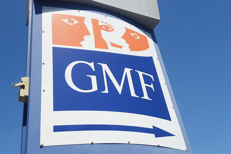 Lettre de résiliation GMF