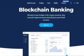Les crypto-banques font cohabiter euros et bitcoins
