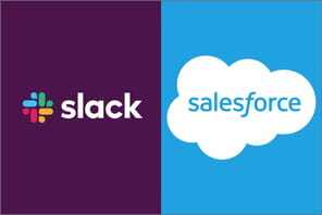 Avec Slack, Salesforce entend digitaliser les sièges d'entreprise