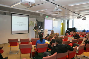 Les 8 règles d'or d'une réunion réussie chez Google selon Eric Schmidt