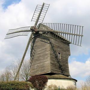le moulin de sannois.