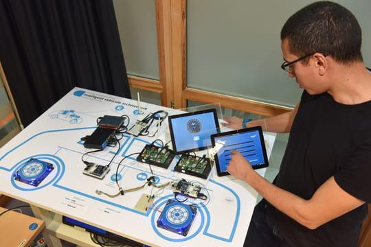 SystemX, la machine à innover des industriels français