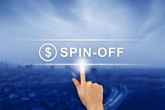 Intel cède McAfee à TPG pour 4,2milliards de dollars, via une spin-off