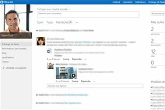 SharePoint : comment booster ses fonctions analytics ?
