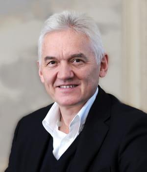 gennady timchenko