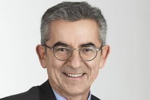 """Gilles Grapinet (Worldline) :""""Avec l'acquisition d'Ingenico, notre chiffre d'affaires sur le paiement en ligne s'élèvera à 700millions d'euros"""""""