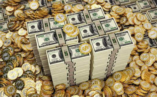 La capitalisation boursière de Google gonfle de 40 milliards de dollars suite à ses excellents résultats