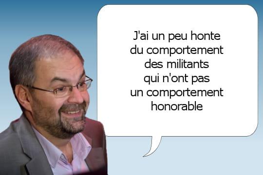 François Chérèque