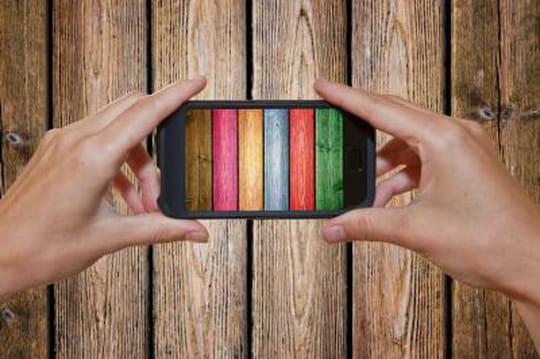 Snapseed, l'Instagram de Google+, devient gratuit