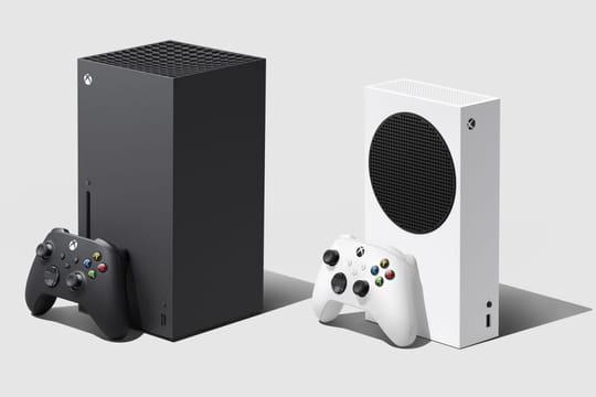 Xbox Series X: prix, sortie, manette, différences avec la PS5…