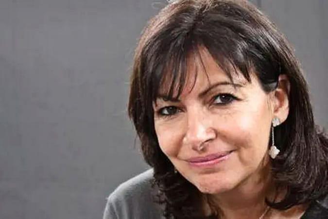 """Anne Hidalgo : """"J'avoue, je suis le patient zéro, je voulais un Paris sans voiture"""""""