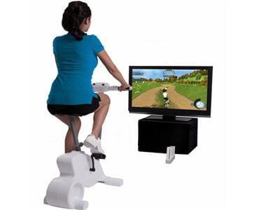 donner un côté plus ludique à l'exercice quotidien