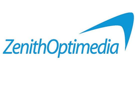 ZenithOptimedia revoit ses prévisions de marché publicitaire à la baisse