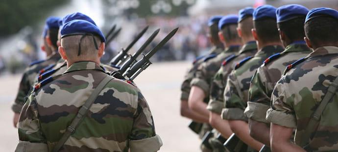 Retraite militaire 2021: calcul et montant de la pension