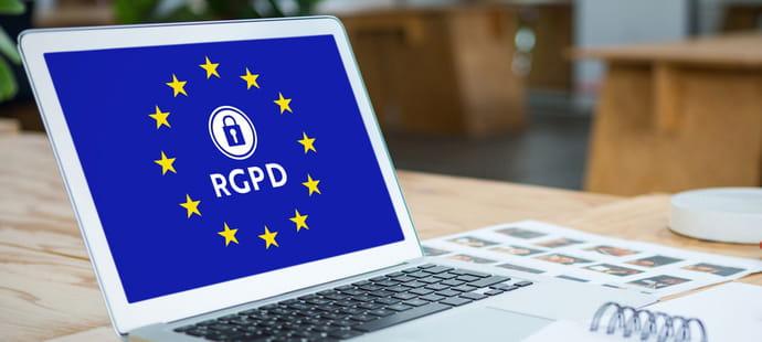 RGPD: signification, texte et rôle de la Cnil…