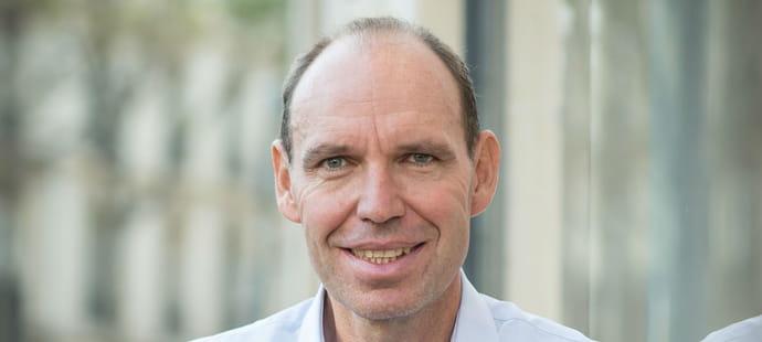 """Régis Schultz (Monoprix):""""Nous plaçons un produit de marque Monoprix dans 80% des commandes de notre boutique Amazon Prime Now"""""""