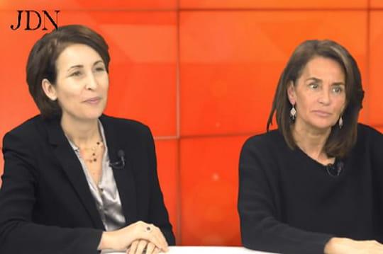 """Constance Benqué & Flore Segalen : """"EnjoyPhoenix a réussi quelque chose de formidable"""""""