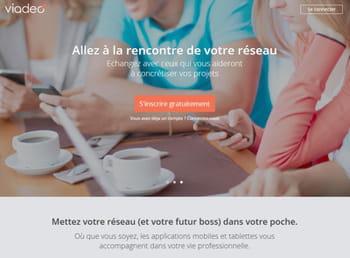 viadeoa opté pour amazon web services.