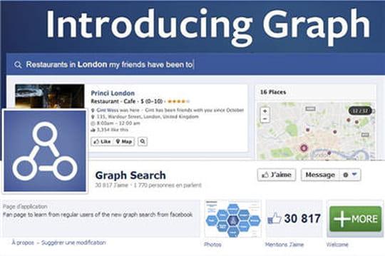 Graph Search : comment se protéger du moteur de recherche de Facebook
