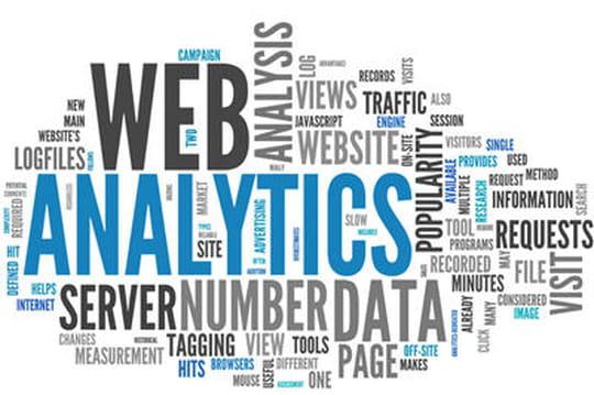 Marché Web Analytics en décembre 2014
