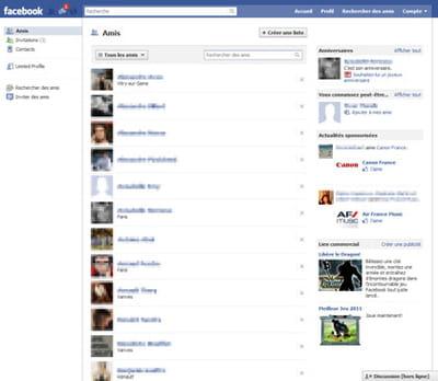 facebook, l'original