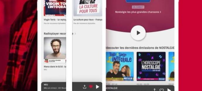 Radioplayer: les radios françaises dévoilent leur plateforme commune