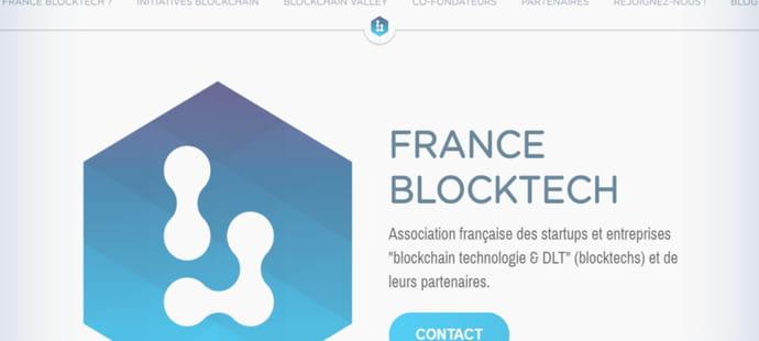 Ce qu'attendent les start-up du législateur concernant la blockchain