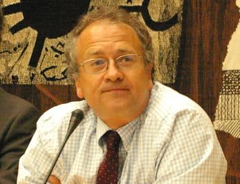 thierry priol est directeur scientifique adjoint, en charge de la thématique