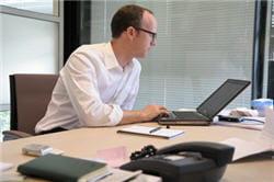 erwan lepage, directeur associé en charge du développement chez havas digital.