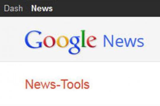 Google lance un centre de paramétrage pour les sites dans Google News