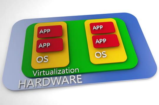 Virtualisation légère : Docker acquiert Unikernel Systems