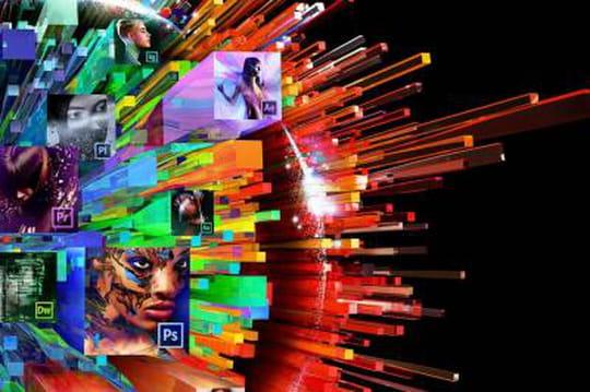 Résultats d'Adobe : les abonnés Cloud explosent