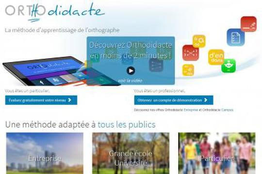 Confidentiel : Orthodidacte.com lève 1,6 million d'euros