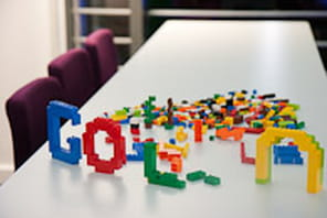 Revivez l'inauguration du nouveau siège de Google France
