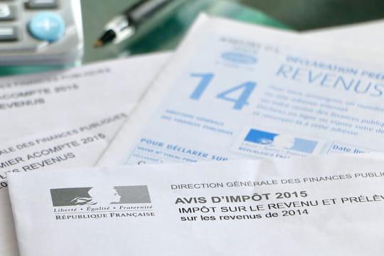 Déclaration d'impôts: quels revenus déclarer dès le 10avril?