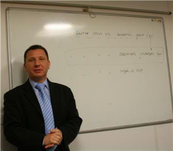 jean-yves faurois est le directeur sécurité et qualité.