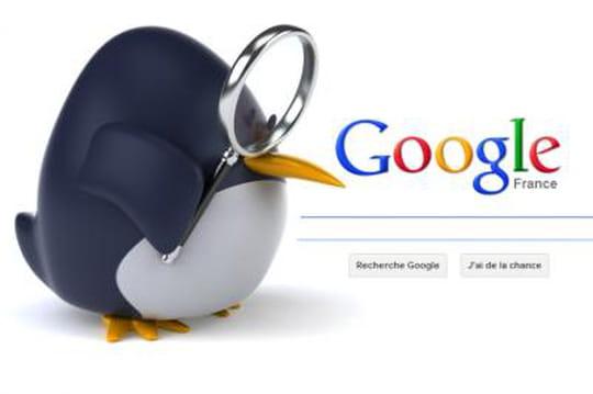 Google Penguin 2.0 : premiers chiffres mesurant l'impact