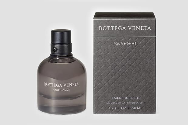 Un parfum Bottega Veneta