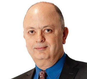 simon azoulay, fondateur et pdg d'alten.
