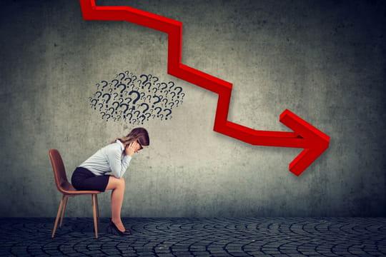 Investissement: que faire quand tout dévisse?