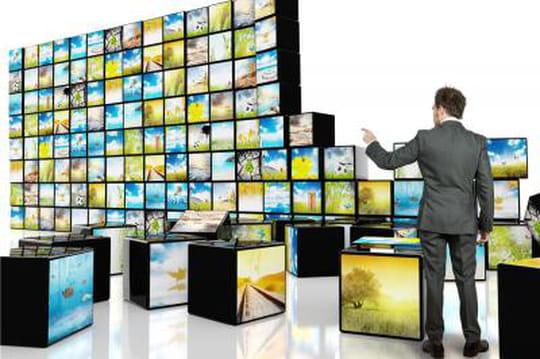 Télévision sur mobile : 62,2 millions vidéos ont été vues en ligne en février