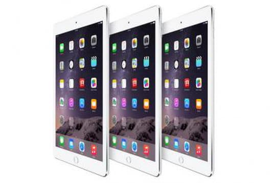La fabrication du grand iPad repoussée au second semestre 2015