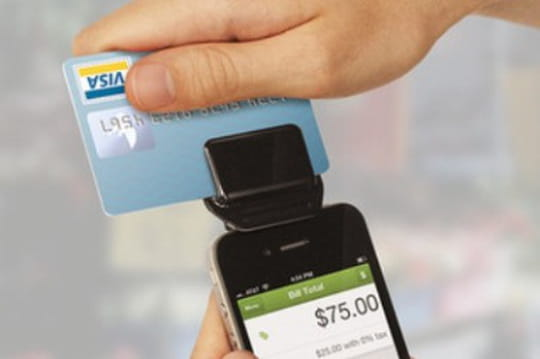 Groupon se lance dans le paiement mobile en magasin physique
